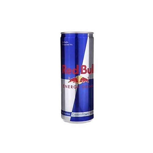 RED BULL LATA 20 CL PACK 24 UNIDADES